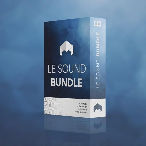 Le Sound Product