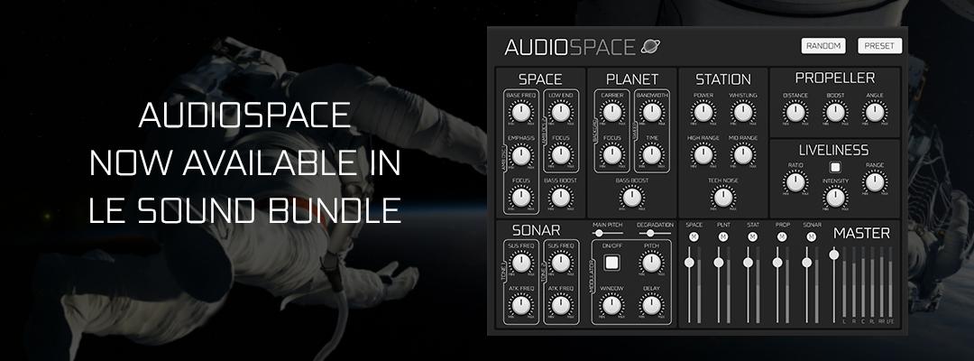 lesound_space_lesound_bundle