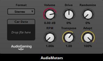 fmod_audiomotors