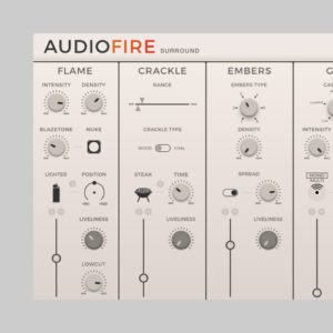 AudioFire_SURROUND_Product_Image