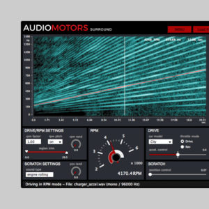 AudioMotors_SURROUND_Product_Image