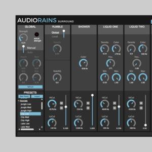 AudioRain_SURROUND_Product_Image