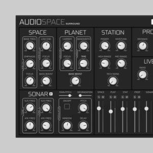 AudioSpace_SURROUND_Product_Image