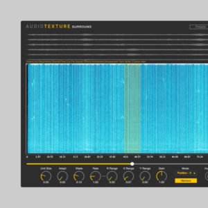 AudioTexture_SURROUND_Product_Image