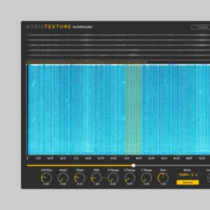 AudioTexture_SURROUND_Product_Image