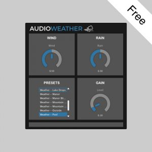 AudioWeather_Free_Product_Image