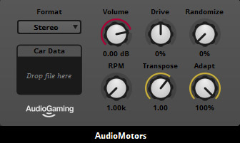 fmod_audiomotors