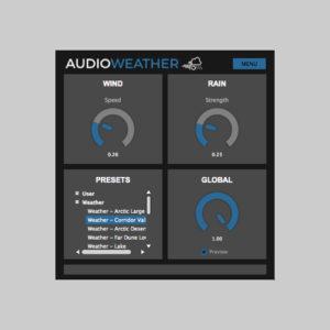 AudioWeather_Product_image