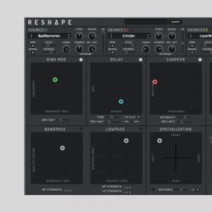 product image Reshape