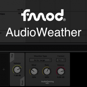 Weather Fmod
