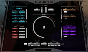 SpaceMotors