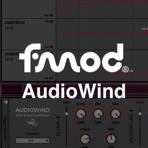 Fmod_AudioWind_Product_Image
